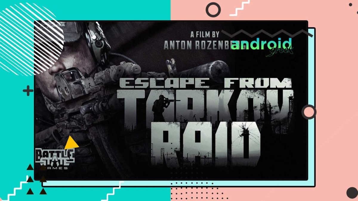 How to Download and Install Escape From Tarkov on a PC Running Windows