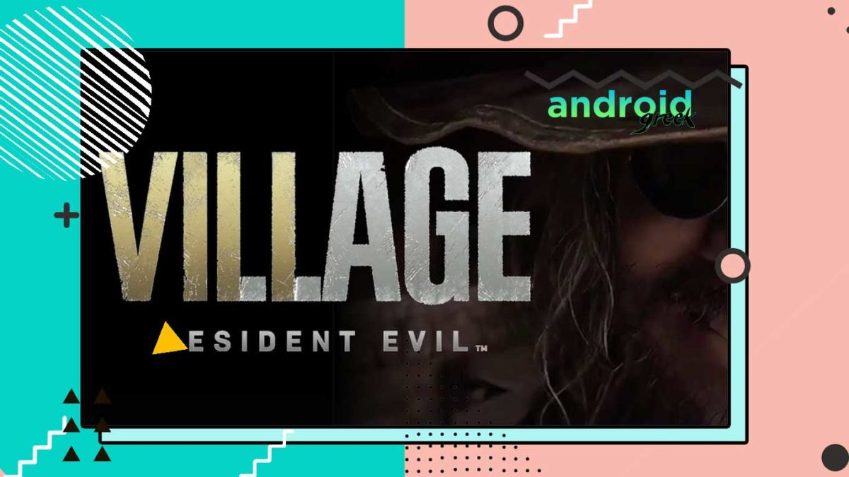 Is there a release date for Resident Evil Village on the Nintendo Switch?
