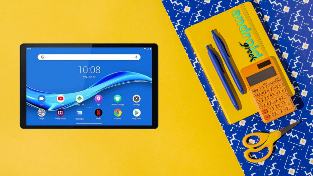 Download and Install Lenovo Tab M10 Plus 10.3 Flash File Firmware (Stock ROM, Flash File)