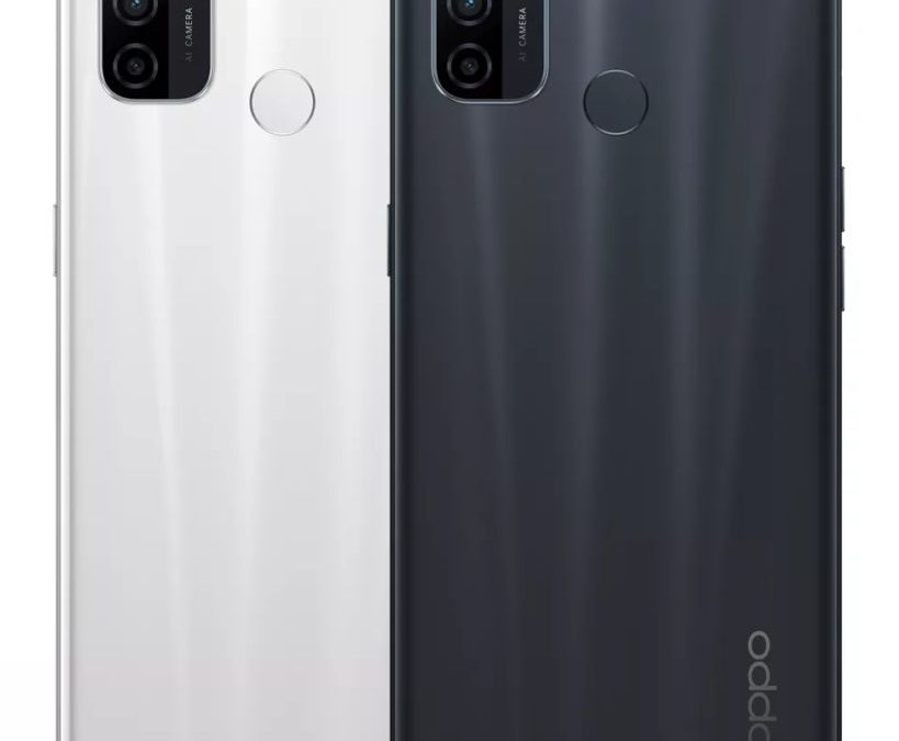 Oppo A11s Specs and Renders revealed! Launching soon in China