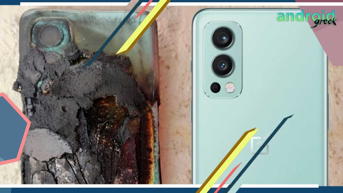 OnePlus Nord 2 Battery Explodes in India, OnePlus issues Investigation