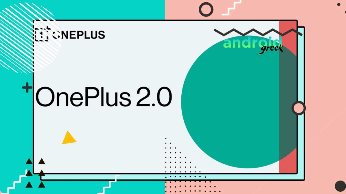 OxygenOS and ColorOS will be merged into a single operating system called OnePlus 2.0 in 2022.