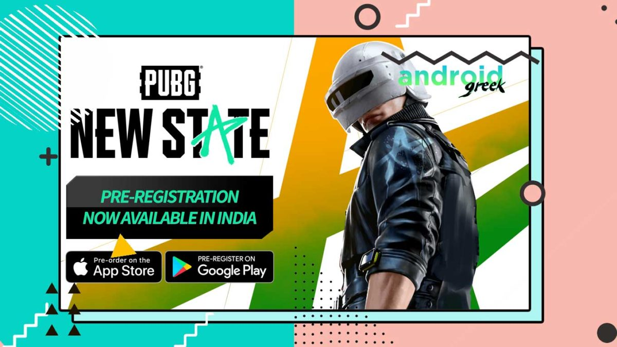 PUBG New State Pre-Registration in India – How to Step by Step Guide