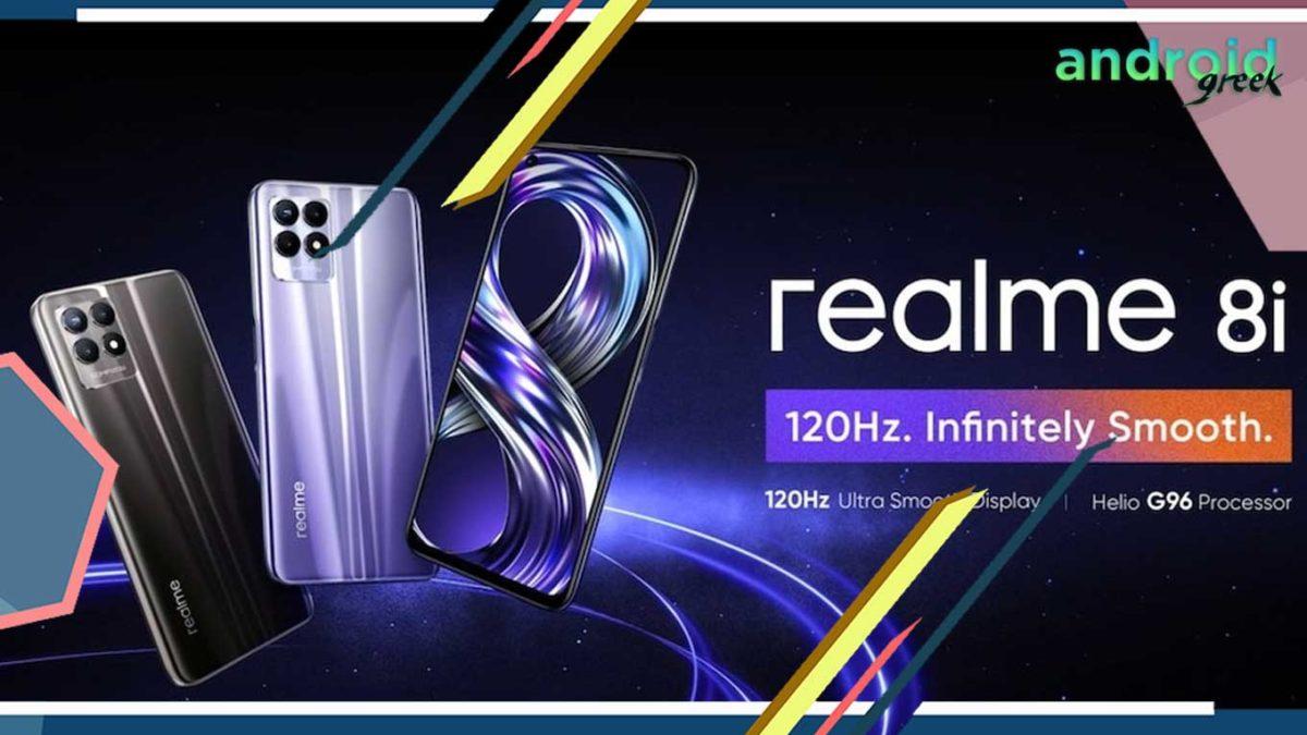 Realme 8i, Realme 8s 5G with 5,000mAh batteries, MediaTek SoC starts at Rs. 13,999