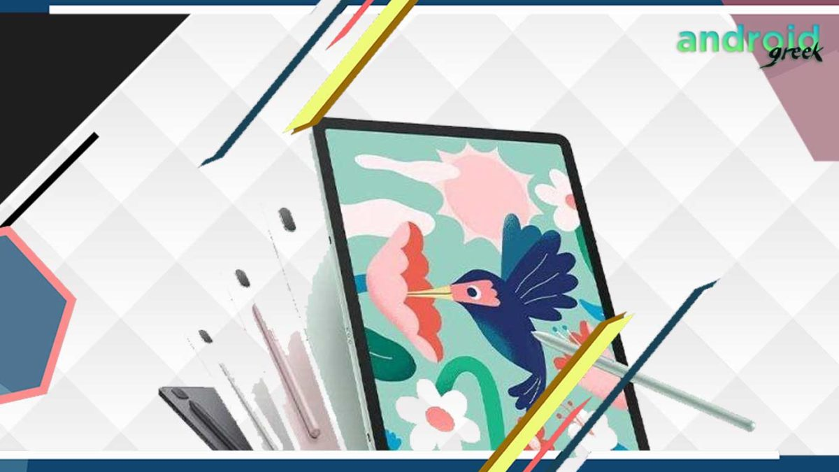 Samsung Galaxy Tab S7 FE WiFi Variant Finally in India, Starting ₹41,999