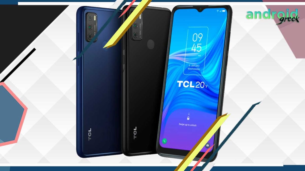TCL 20Y debuted in South American and African Market with triple cameras and 4,000mAh for $132