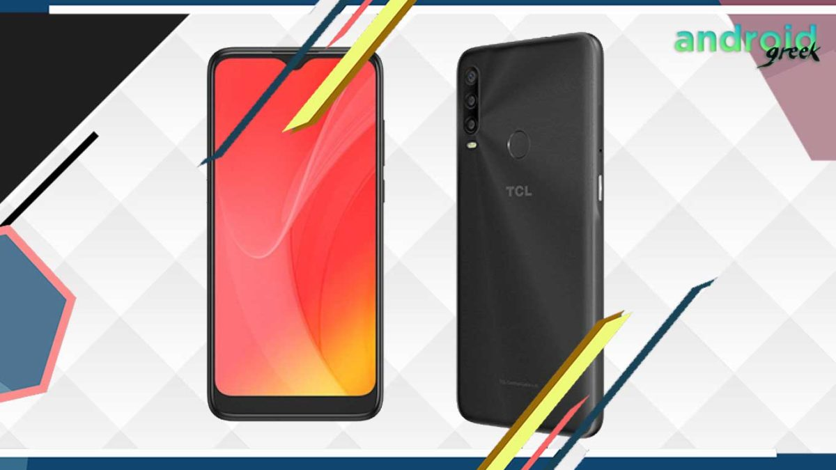 TCL L10 Pro Launched in Brazil with UNISOC SC9863A starting 1,299 BRL (US$250)