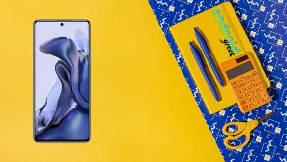 Xiaomi 11T Pro (Vili)