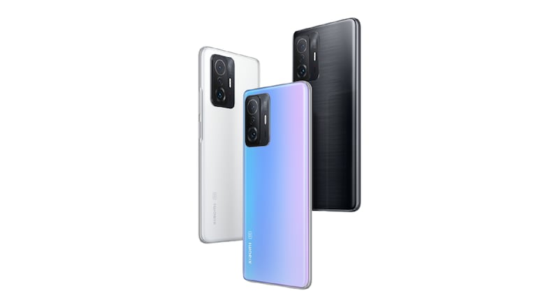 Xiaomi launched a new smartphone titled the Xiaomi 11T Series