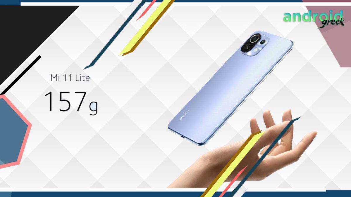 Xiaomi will soon launch the all-new Mi 11 Lite NE with Snapdragon 778G chipset for the Indian market