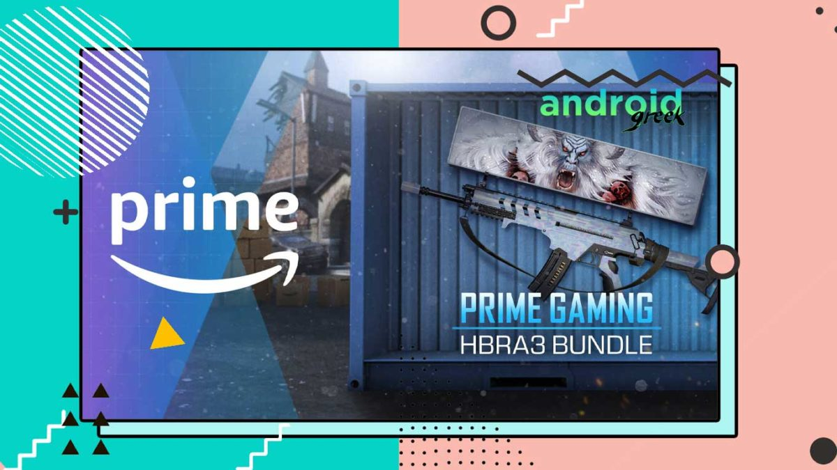 COD Mobile: How do I claim my prime gaming rewards?