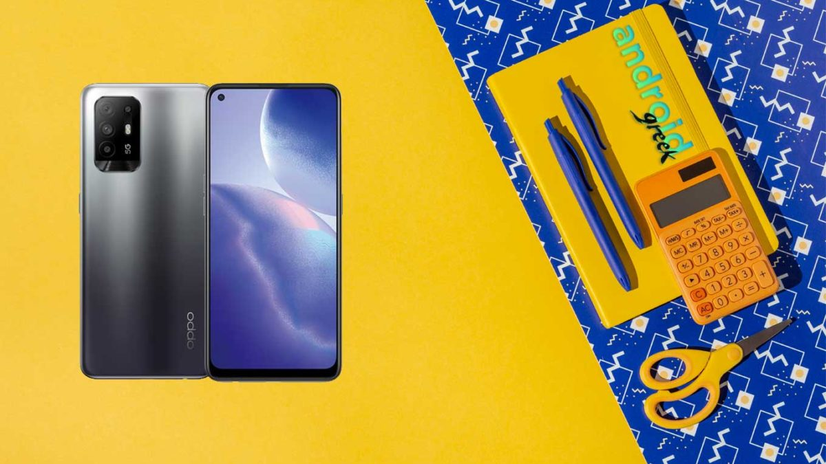 Download and Install OPPO Reno5 Z CPH2211 Flash File Firmware (Stock ROM, Flash File)