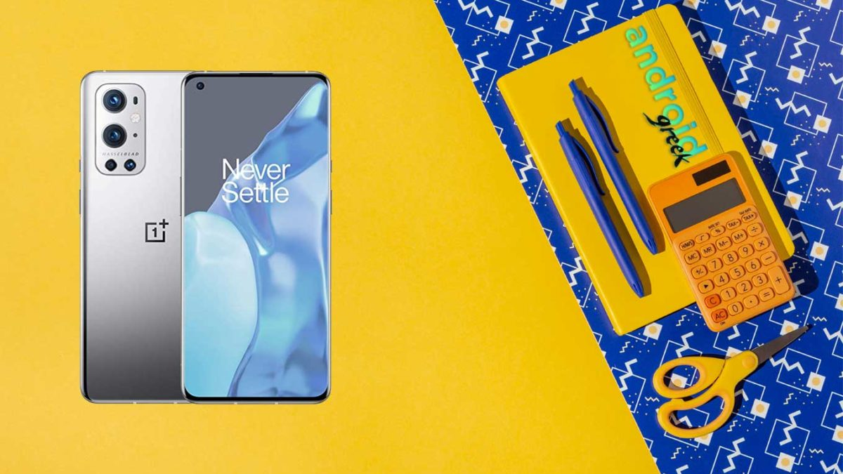 Download and Install OnePlus 9 Color OS 12.C.10 Android 12 Update Firmware (Stock ROM, Flash File)