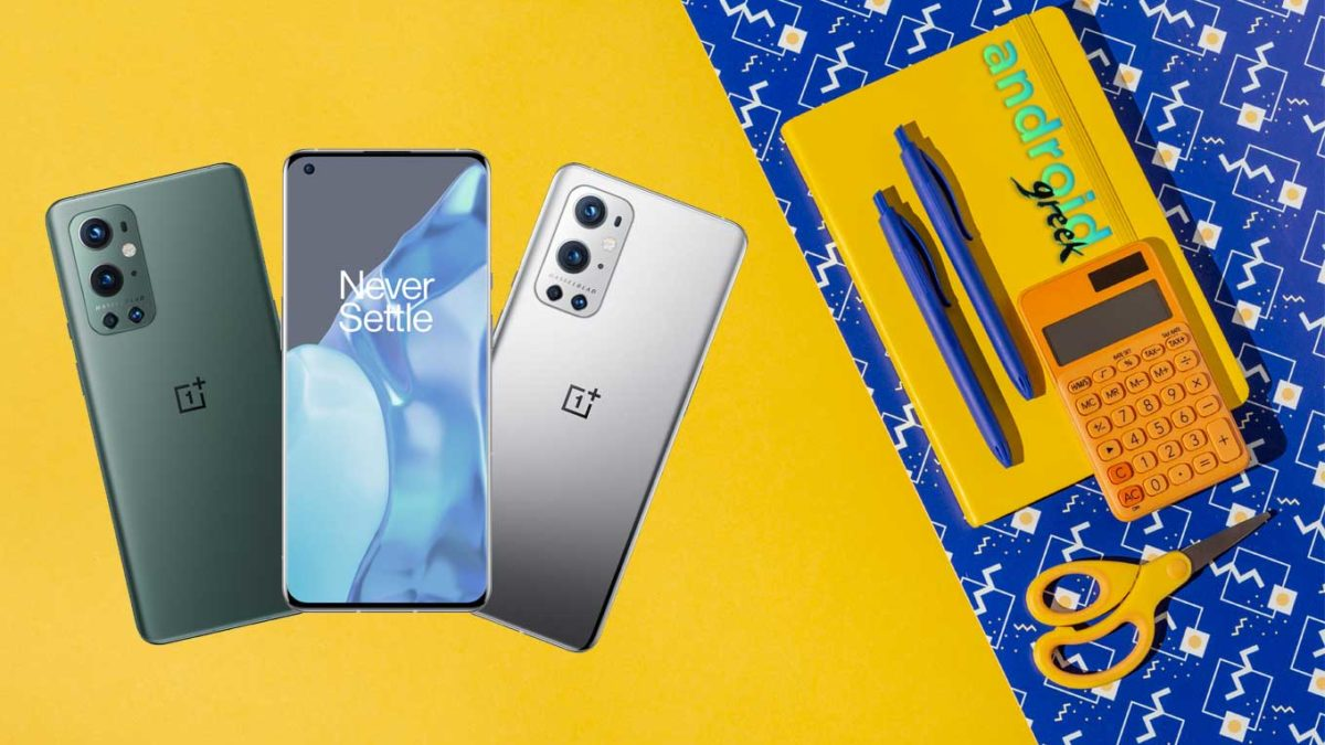 Download and Install OnePlus 9 Pro Color OS 12.C.10 Android 12 OTA Update Firmware (Stock ROM, Flash File)