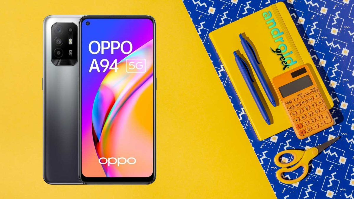 Download and Install Oppo A94 5G Flash File Firmware (Stock ROM, Flash File)