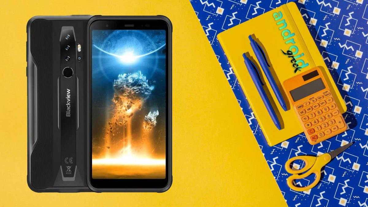 Download and Install TWRP Recovery on Blackview BV6300 Pro | Root Your Device