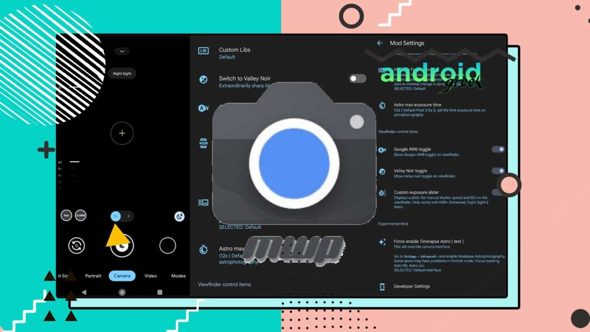 Download Google Camera 8.3: Best GCam APK for Android Smartphones including Samsung, Xiaomi, Redmi, and others!
