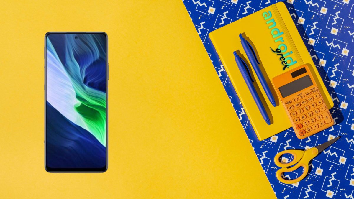 Download and Install Infinix Note 10 X6934 Flash File Firmware (Stock ROM, Flash File)