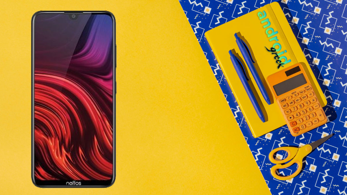 Download and Install TWRP Recovery on Neffos X20 Pro | Root Your Device