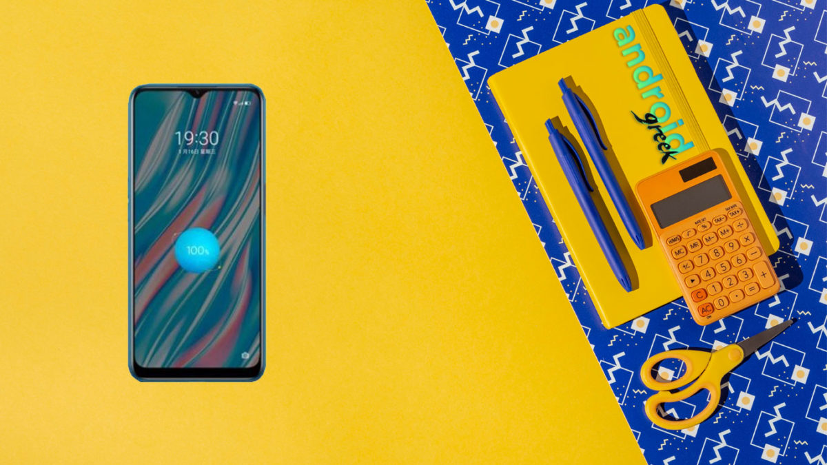 Download and Install Realme RMX3121 Flash File Firmware (Stock ROM, Flash File)