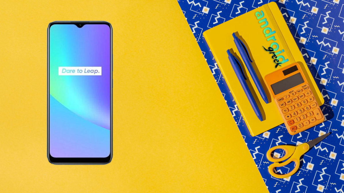 Download and Install Realme RMX3195 Flash File Firmware (Stock ROM, Flash File)
