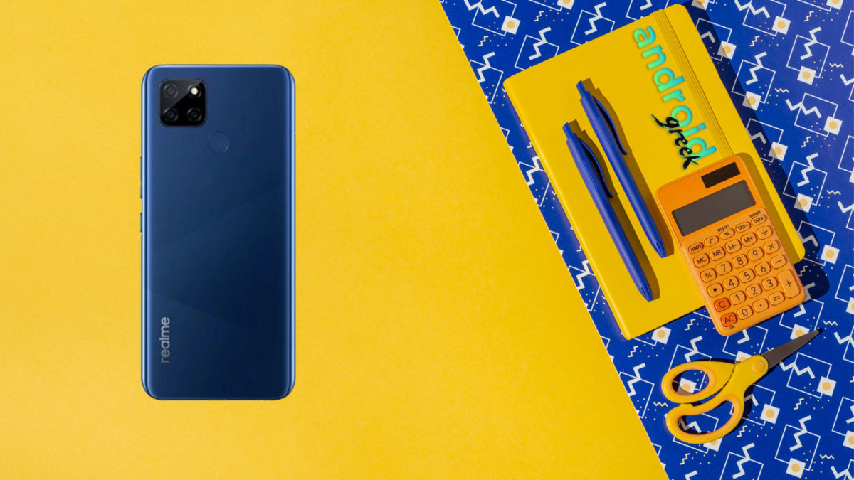 Download and Install Realme V3 Flash File Firmware (Stock ROM, Flash File)
