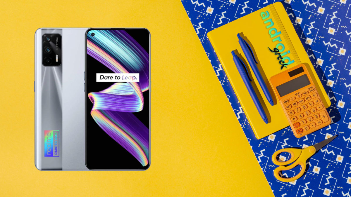 Download and Install TWRP Recovery on Realme X7 Max   Root Your Device