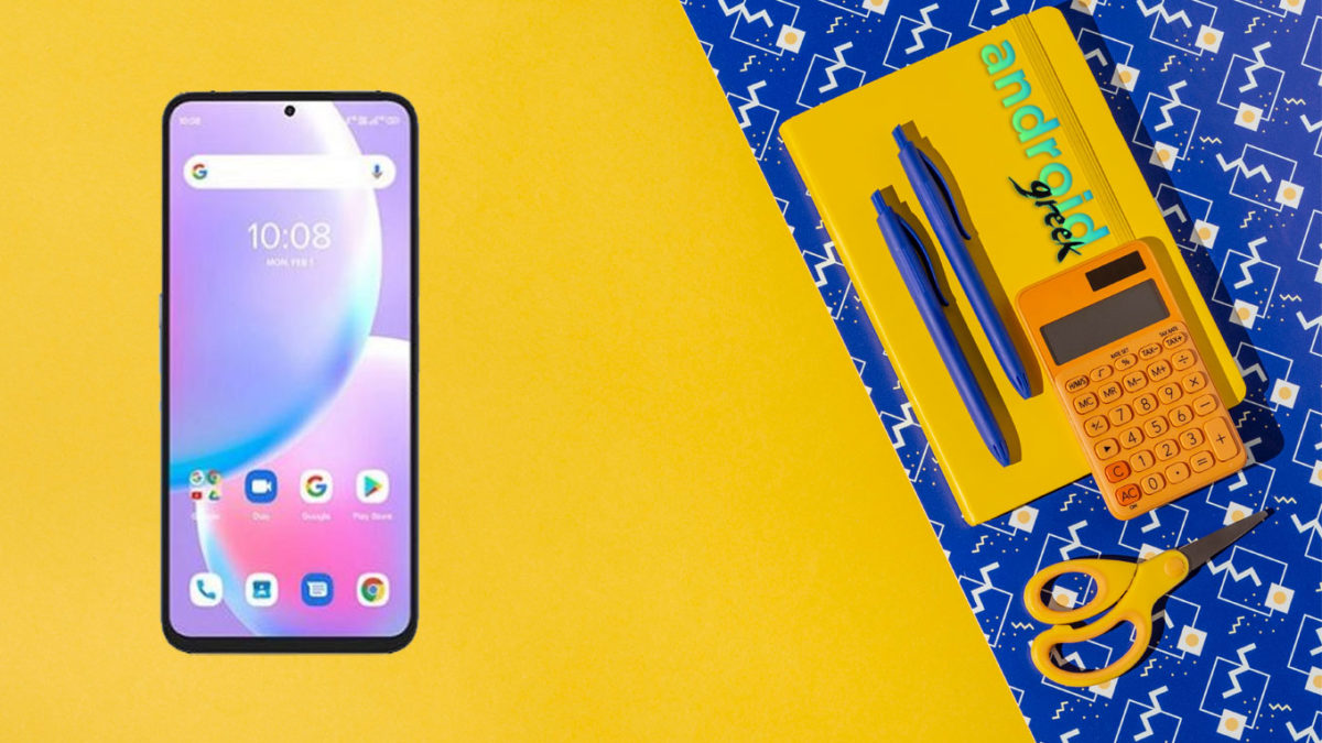 Download and Install UMIDIGI A11 Pro Max Flash File Firmware (Stock ROM, Flash File)